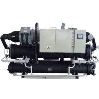 运行稳定,高效节能,噪音超低,使用寿命长,超低温冷水机