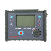 ES3010数字式接地电阻测试仪(简易型)