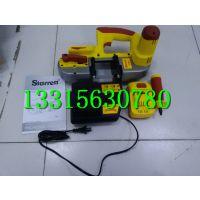 ST1010电缆带锯机 手提式电缆带锯机 汇能