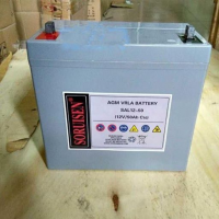 沧州授权代理美国索润森蓄电池SGL80-12
