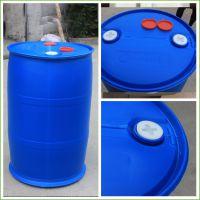 如皋HDPE 200L塑料桶全新200L塑料桶烤漆桶供应