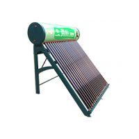 昆明太阳能热水器水压小怎么解决 云南太阳能批发