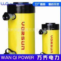 特价供应RRH系列RRH1001双作用中空柱塞液压油缸