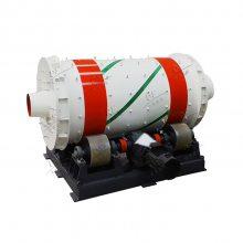 郑州德森 圆筒式擦洗机 土壤修复设备 土壤淋洗设备