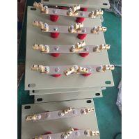 专业生产电缆铜排箱 JK-B10电缆铜排箱 温州专业电缆铜排箱