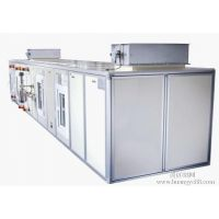 济南格瑞德牌ZK30组合净化空调机组