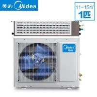 美的(midea)中央空调家用一拖一变频风管机