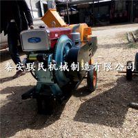 泰安联民供应 供应食用菌粉碎机 菇木粉碎机 香菇料粉碎机
