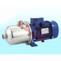 乐昌750W不锈钢卧式多级离心泵DW8-20氟塑料离心泵40FSB-15的具体说明