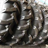 现货销售11.2-24泰山甲子前进牌农用轮胎 人字花纹拖拉机胎电话15621773182