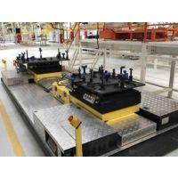 汽车制造厂非标设备、工装等