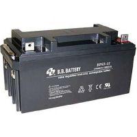 BB1212铅酸免维护12V12AH阀控式密闭蓄电池