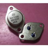 达林顿管 三极管 型号:MJ11033G ON 全新原装进口 产地MEXICO
