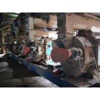 转让6台溧阳华生出厂的508型木屑颗粒机