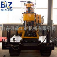 矿场野外取土采样200米钻机报价 现货定做 地质勘探 贝兹机械 冲击回转式钻机