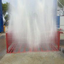 贵州毕节渣土车自动洗车槽 厂家价格 鸿安泰HT-65