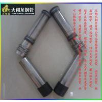 浙江衢州声测管厂家 金华桩基注浆管现货 台州桥梁声测管价格