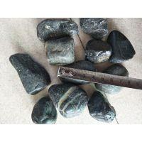 鹅卵石 3-5cm 鹅卵石网