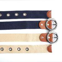 皮带生产厂家_河南皮带批发价格_帆布腰带编织腰带