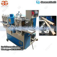 Wood Rod Rounding Machine|Broom Handle Making Machine