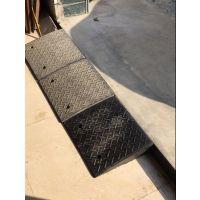 橡胶路沿坡 路斜坡 车轮垫 斜坡垫 三角垫 阶梯垫 爬坡垫