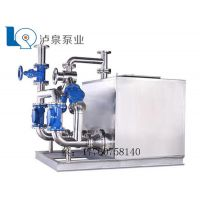 上海智能污水提升装置厂家,污提设备哪有