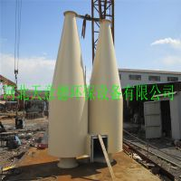 高效旋风除尘器XLP/A型旋风除尘器陶瓷多管旋风集尘器