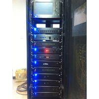 景区数字IP网络广播系统