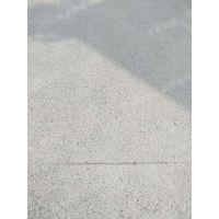 青铜峡同心盐池降雪后混凝土路面为什么会发生冻坏?混凝土路面冻坏了怎么办?