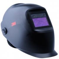 广州3M 10V焊接面罩 防焊接弧光自动变光 轻便型电焊面具
