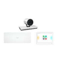 思科 Spark Room Kit Plus P60 高清 视频会议 设备组合产品