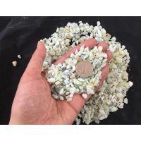 供应彩色透水地坪材料 各色天然彩色小石子