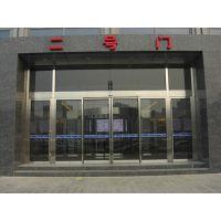 番禺自动玻璃门安装,感应门电机组18027235186