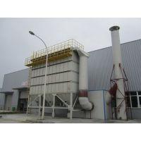 供应单机脉冲布袋除尘器厂家天洲环保除尘设备