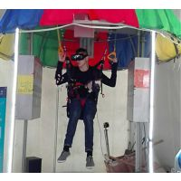 VR跳伞游戏设备厂家直销