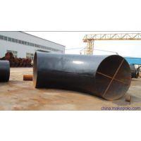 渤洋专业生产管线钢弯头天然气钢制对焊管件可做防腐