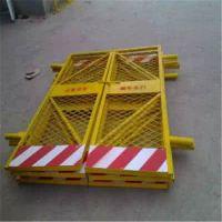 洞口防护网、电梯井口安全门、施工电梯门生产厂家