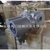 阀门电动装置DZW20-24-AOO-WK