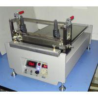 实验室小型涂布机 TBJR4000 带压平棒固定无需真空吸附 涂膜机 JSS/金时速