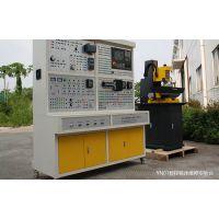 YN01数控机床维修实验台 数控铣床调试 实训实验台