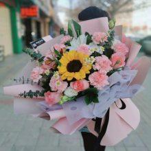合浦县鲜花批发供应玫瑰花合浦县花卉15296564995鲜切花 预定