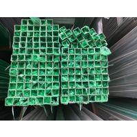 昆明316厚壁不锈钢方管 化工设备专用管