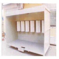 供甘肃塑粉回收机和兰州喷塑回收房报价