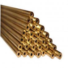 中山黄铜管10*0.5mm精密毛细铜管
