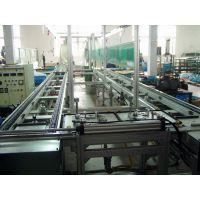 倍速链组装线丨 倍速链装配生产线方案丨厂家自动化生产线倍速链组装生产线 电器装配生产