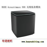 BOSE SoundTouch 300 BOSE音箱