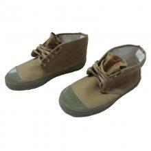 绝缘鞋5kv军绿色橡胶绝缘鞋低帮帆布鞋电厂电力局矿用专用派祥