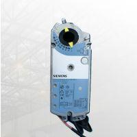 西门子 GCA126.1E 弹簧复位风阀执行器 18Nm执行器
