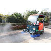 陕西普森清洁电动扫地机ps-J1860BP、道路扫地机