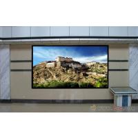 佛山酒店LED显示屏会议室P3,P4专用显示屏户外P5全彩显示屏